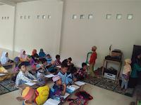 Inovasi Daerahku – Lebih Cerdas dengan Les Gratis di Dusun Carbalung Kota Kebumen