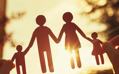 Kebiasaan Hidup Sehat keluarga