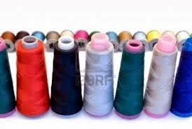bobinas hilo máquina de coser