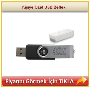 Kişiye Özel USB Bellek