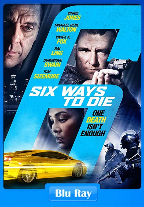 6 Ways To Sundown 2015 720p BluRay x264 | 480p 300MB | 100MB HEVC