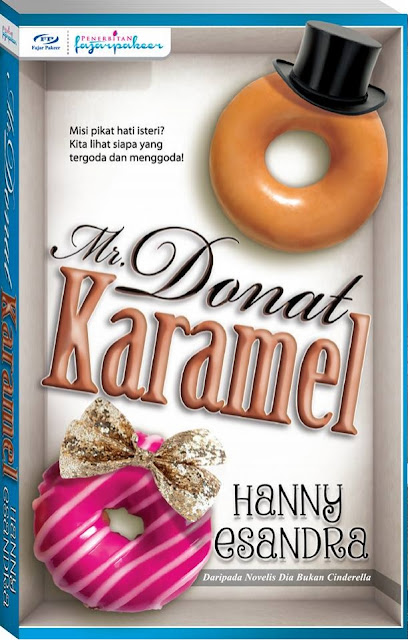 Mr. Donut Karamel Episod 1 / Episod 2 / Episod 3 ( Tonton Full Episod 1 - 13 )