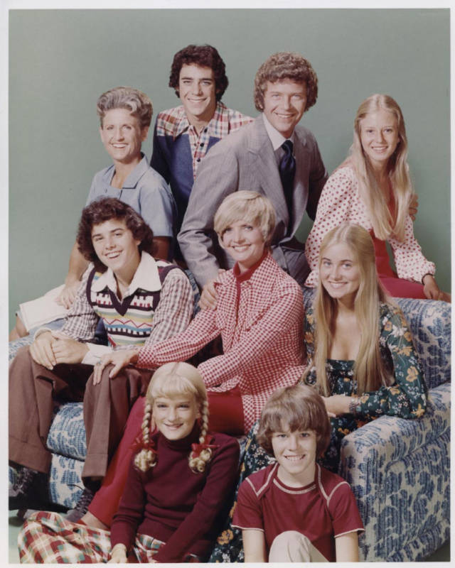 The Brady Bunch Blog: ...