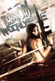 Watch Apocalypse Female Warriors Online Free Putlocker