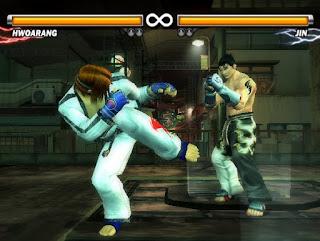 Baixar Tekken 5 PS2