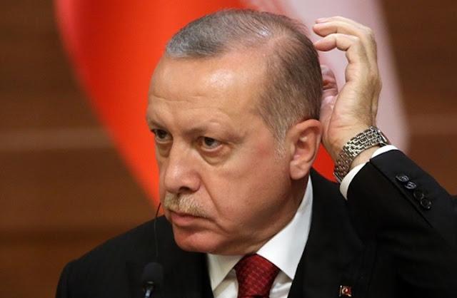 عاجل وورد الان محاولة اغتيال الرئيس التركي رجب طيب اردوغان