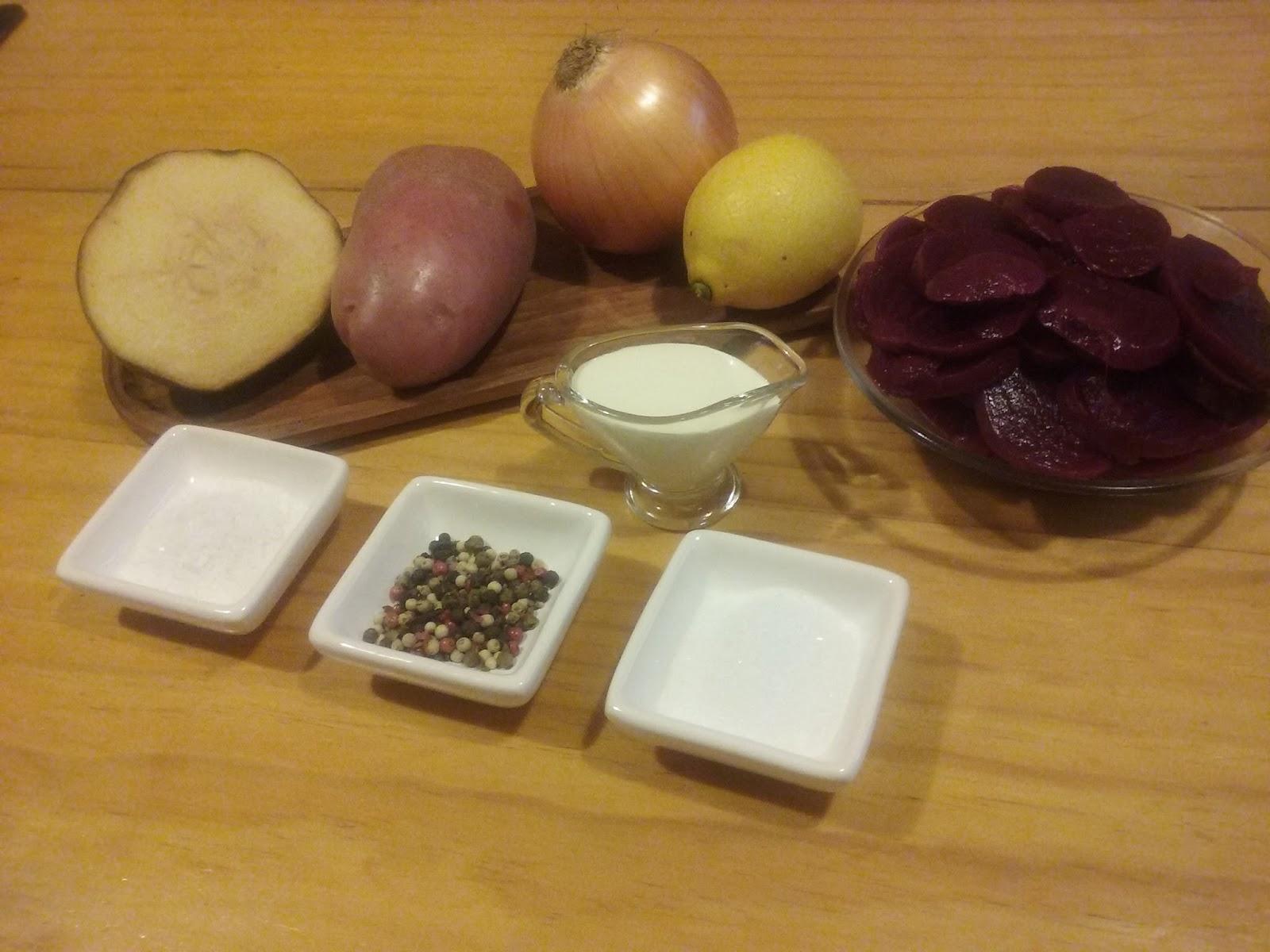 La cocina de celuloide for Cocina 5 ingredientes jamie