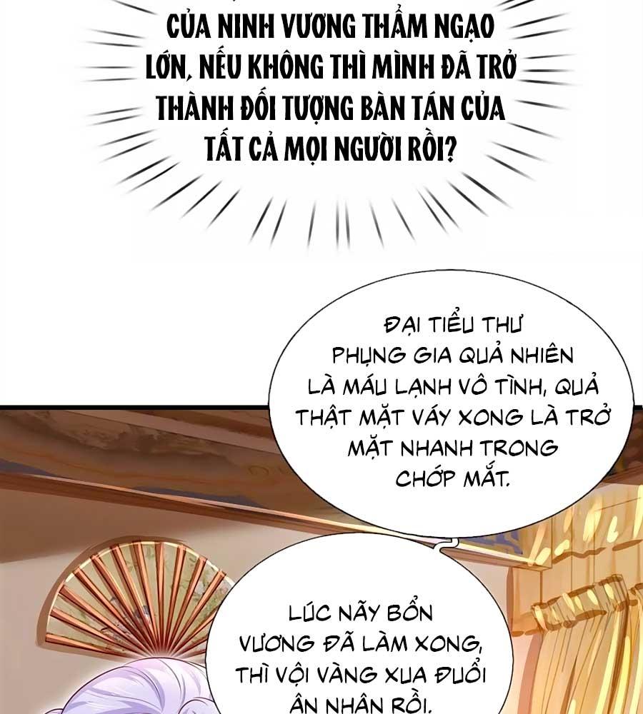 Phụng Lâm Thiên Hạ: Đệ Nhất Mỹ Nữ chap 30 - Trang 10