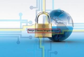 Cara Mudah Mengatifkan HTTPS di Blog Custom Domain (TLD)