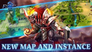 Fantasy Chronicles APK2