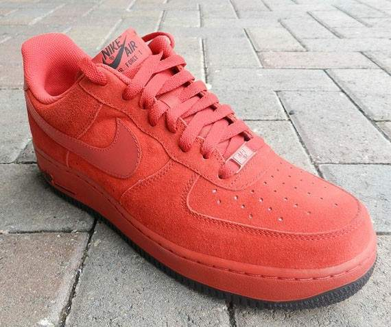 szczegółowe zdjęcia sklep internetowy niska cena Kultura Podwórka: Nike Air Force 1 Low