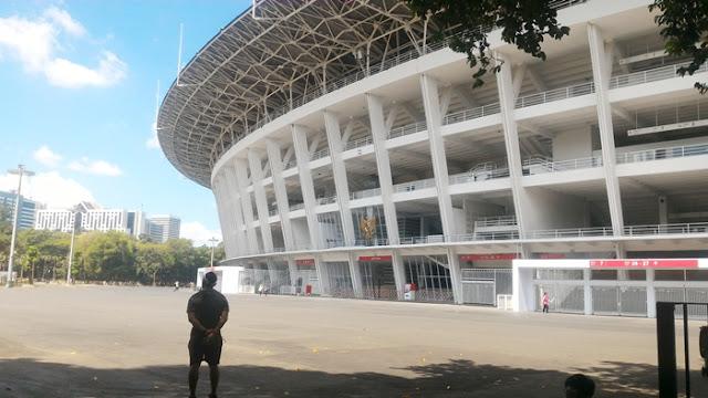 Stadion Bung Karno