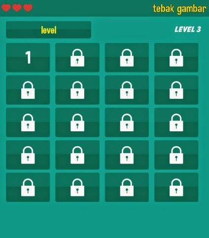 Kunci Jawaban Tebak Gambar Android Level 3 + Gambar