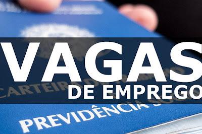 Sine anuncia 201 vagas de emprego na Paraíba nesta segunda (23)