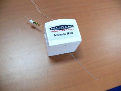 Radioamateur utilisation d 39 une m10 dans vos projets for Utilisation d une carrelette