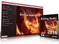 Ashampoo Burning Studio 2018 Offline installer