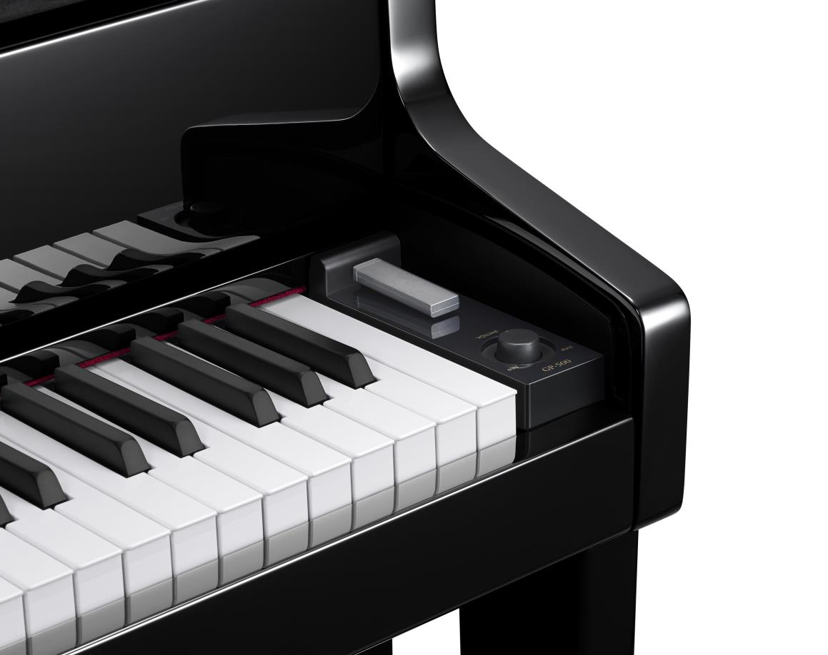 piano điện Casio Celviano Grand Hybrid GP-500BP