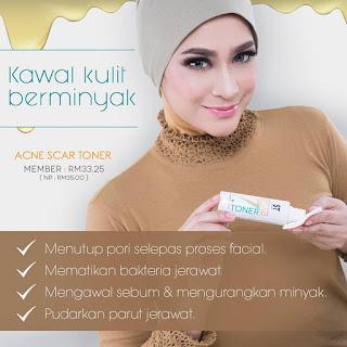 Normal price : RM 35.00  Member price : RM 33.25  ✿ Nak beli dengan harga ahli ? ✿ Whtsapp 0134040411 → confirm dapat harga ahli TANPA perlu daftar ☺