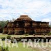 Buddhist history in Sriwijaya Kingdom