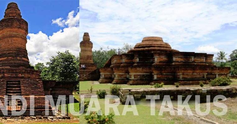 Perkembangan Hindu Buddha di Kerajaan Sriwijaya - Sejarah ...