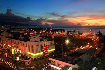 10 Hotel Mewah di Manado