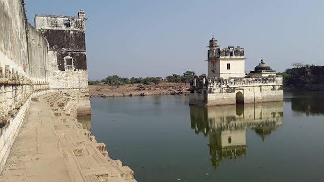 Padmavati Mahal image