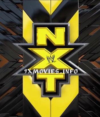 WWE NXT 29 November 2017