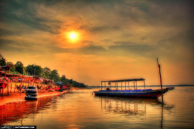 Tonle Sap par Capitaine Kimo (CC)