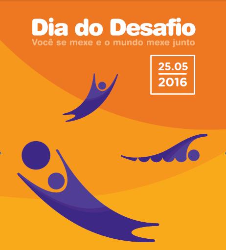 Dia do Desafio 2016 em Iguape