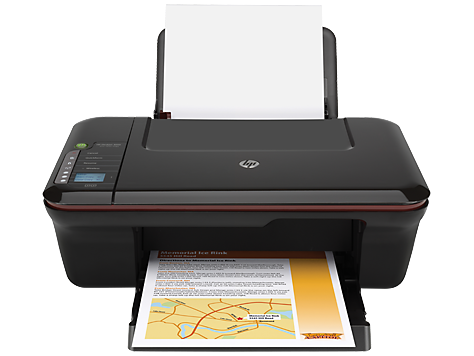 NEW DRIVER: HP DESKJET INK ADVANTAGE 2060