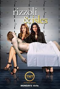 Rizzoli and Isles Temporada 7×11