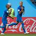 Com gols nos acréscimos, Brasil sofre, mas vence retranca costarriquenha
