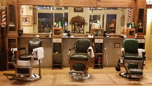 Tips Buka Usaha Barbershop