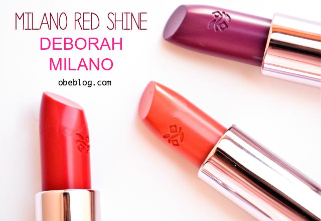 Milano_Red_Shine_Deborah_Milano_ObeBlog_03