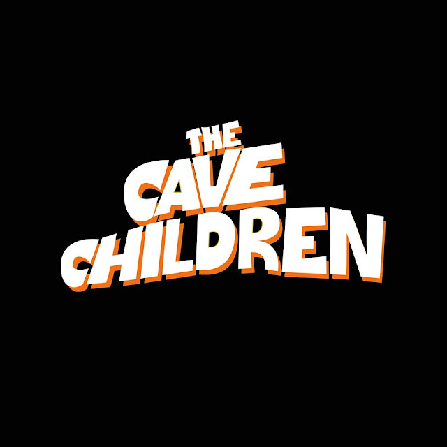 The Cave Children