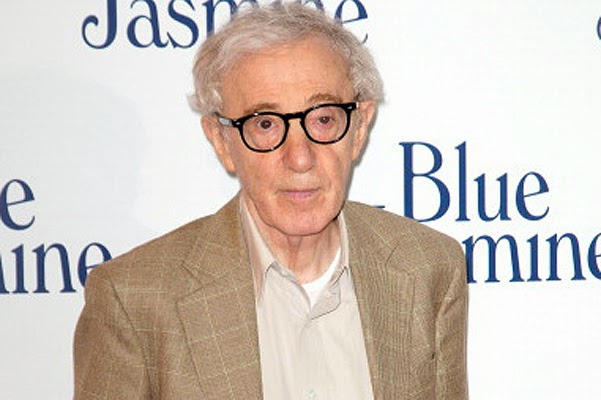 Adopted daughter of Woody Allen accused him of harassment