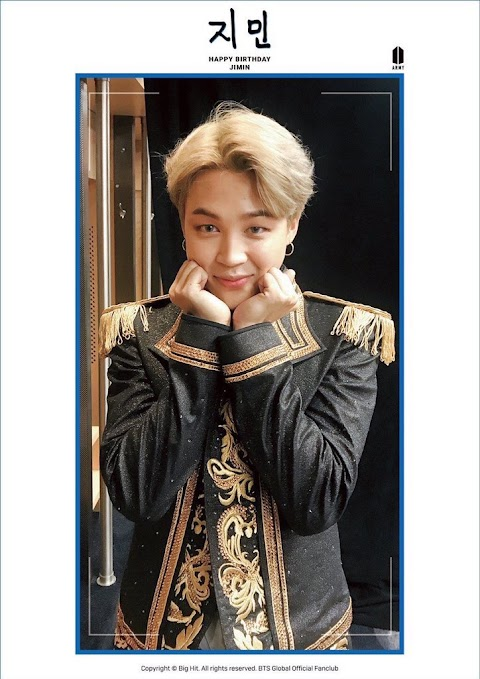 [FANCAFE] [ 5TH ARMY ROOM ] 13.10.2018 JIMIN