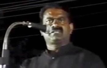 Seeman Speech 25-04-2016 Paramakudi