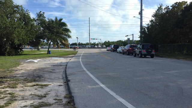 College Road, Key West