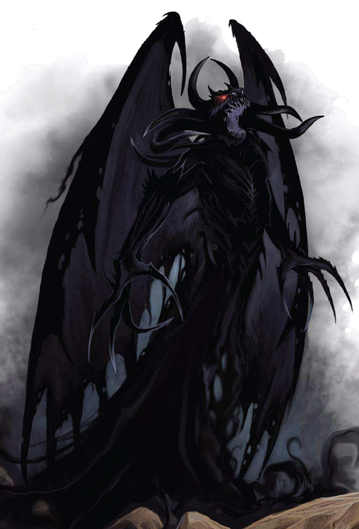 Dark Eclipse by Yami-No-Spirit-luver on DeviantArt