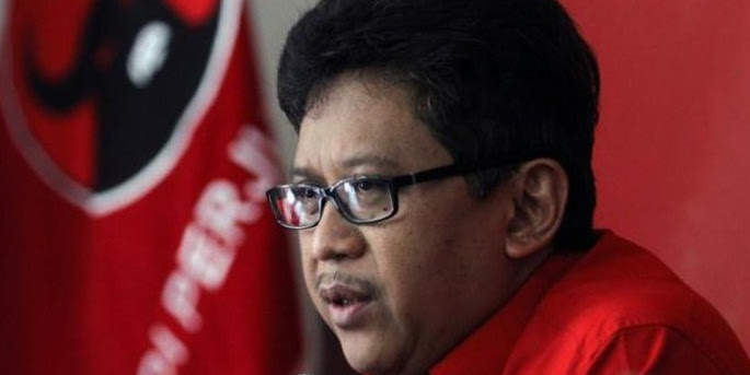 Dua Kali Mangkir dari Sidang Alfian Tanjung, Sekjen PDIP Akan Dijemput Paksa