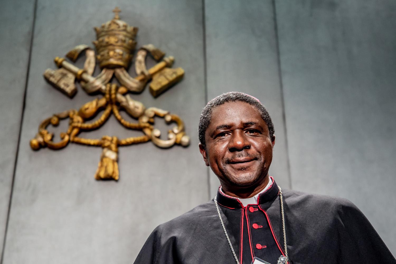 Catholic Church Torn Over Paul Biya's Re-Election