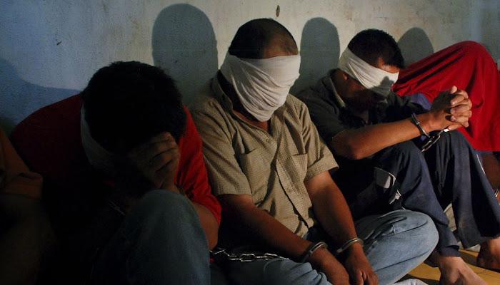 Secuestradores piden US$5 millones por el rescate