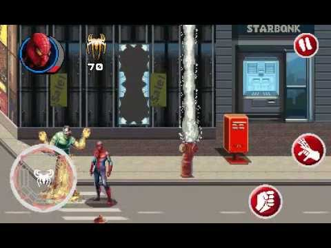 All java games apk for android free download the amazing spiderman 2 apk java android game solutioingenieria Image collections