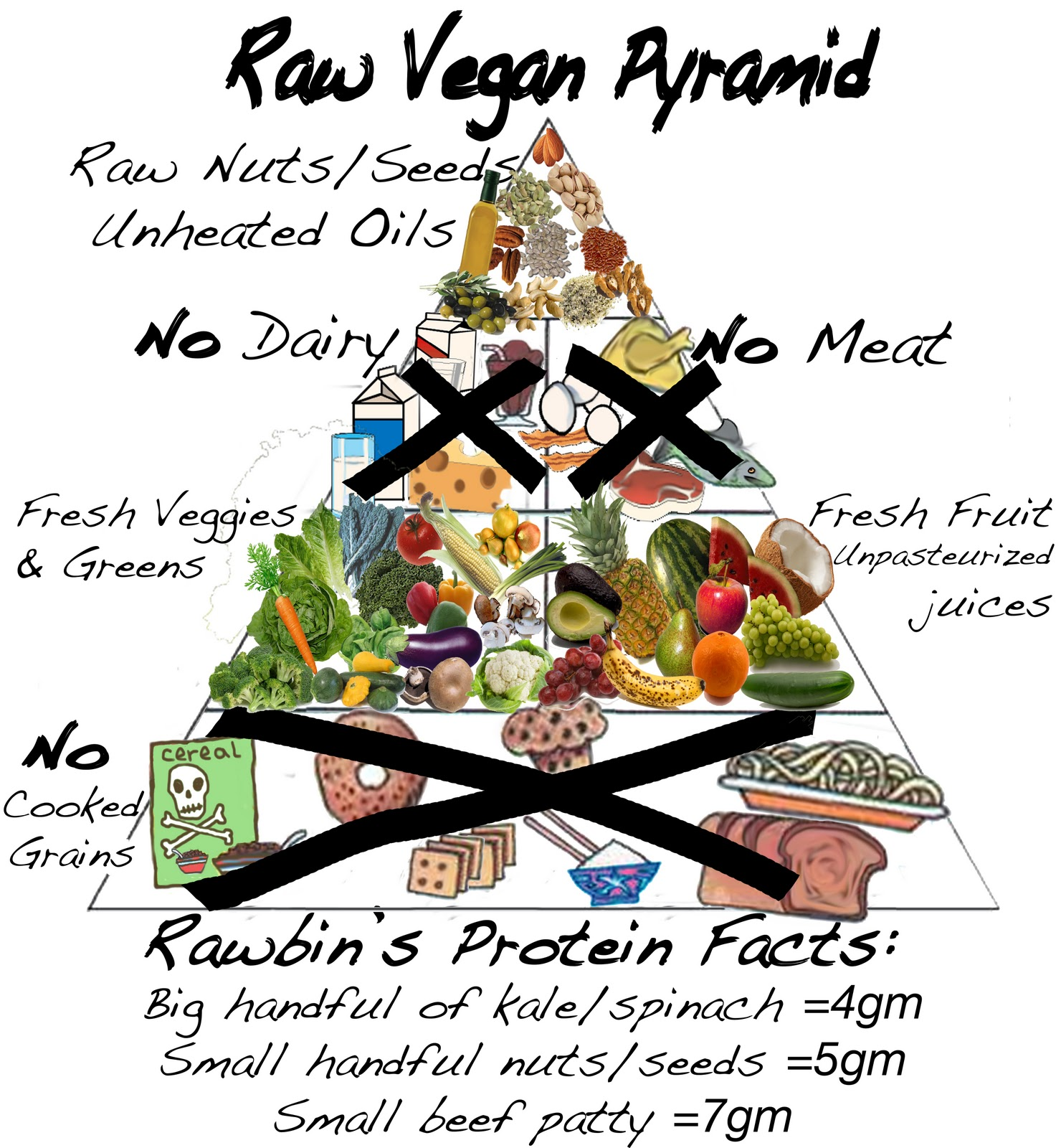 the raw food diet definition