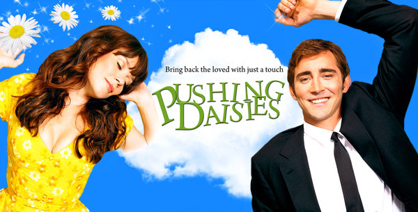 Pushing Daisies,Série,Uma garota chamada sam