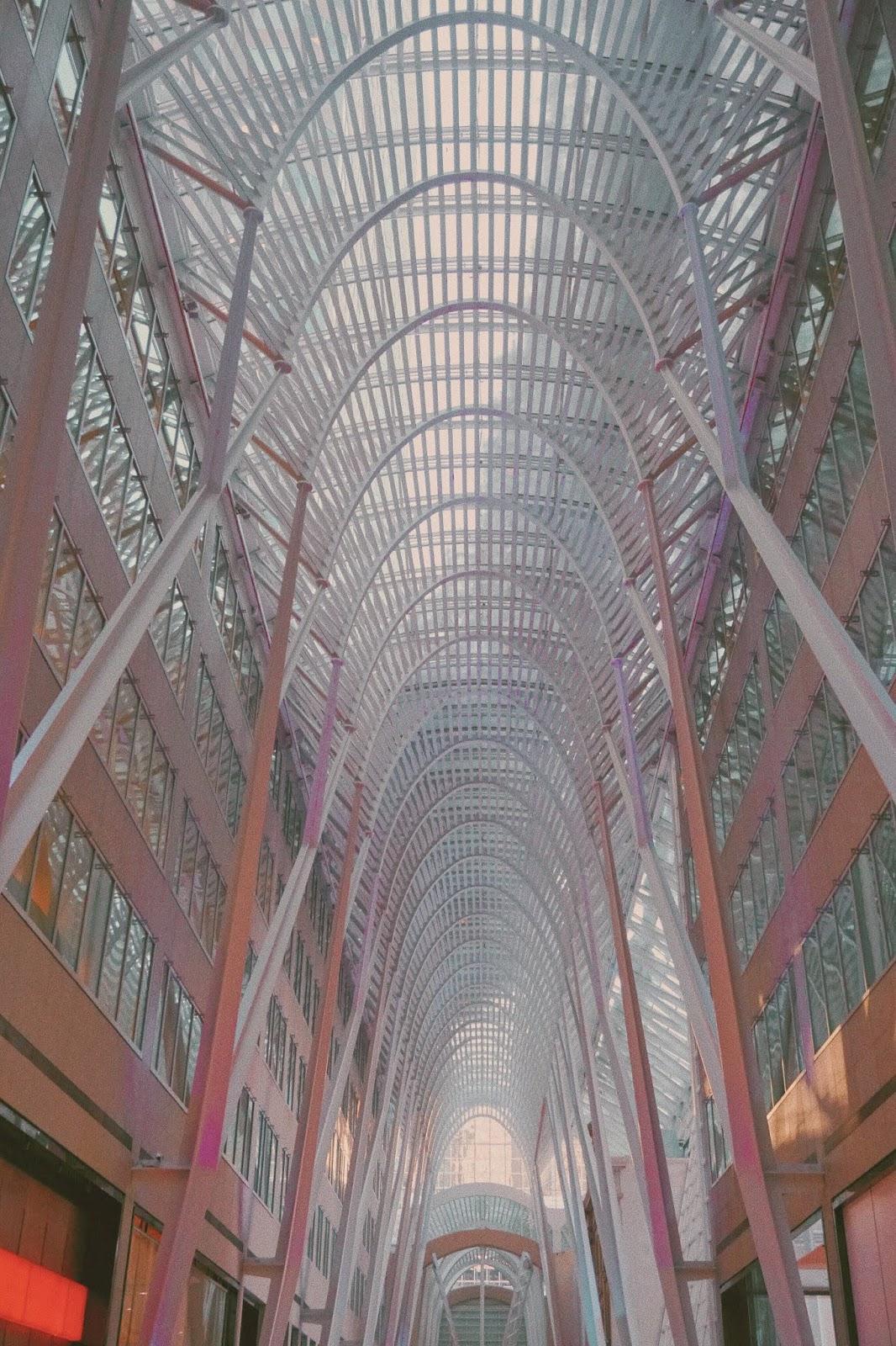 The Path, Toronto