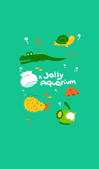 jellyfish&jollyaquarium
