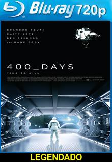 Assistir 400 Dias Legendado (2016)