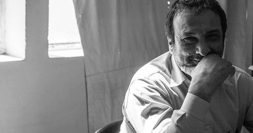 EL INFINITO VIAJAR: MARCELO LEITES